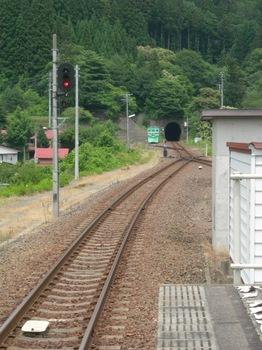 20100719三陸鉄道(08)小本駅久慈側.JPG