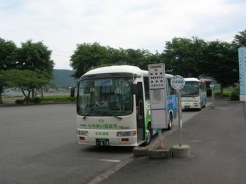 20100719三陸鉄道(12)小本駅前バス.JPG