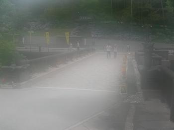 20100719龍泉洞(19)出たところ.JPG