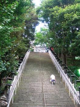 201008街角の風景(04)愛宕神社出世の石段.jpg