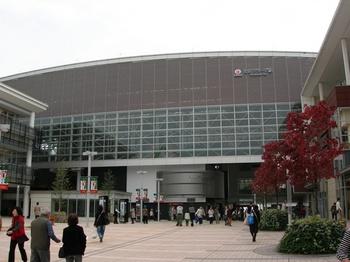 20101107たまプラーザ(3)駅舎.JPG