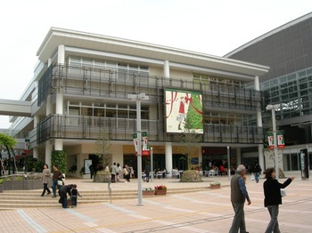 20101107たまプラーザ(5).JPG