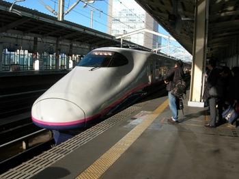 20101226(06)ほとんど雪のない郡山駅.JPG
