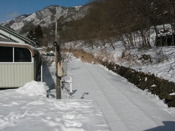 20110213小野上温泉(30)間藤駅.jpg