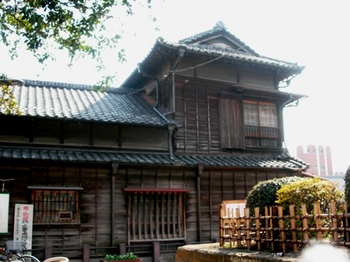20110227(10)志村一里塚の民家.JPG