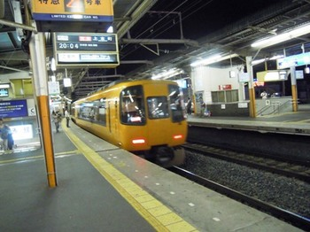 20110703(05)大和八木駅にて.JPG