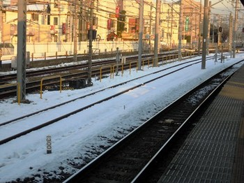 20130116(04)長津田駅夕刻.jpg