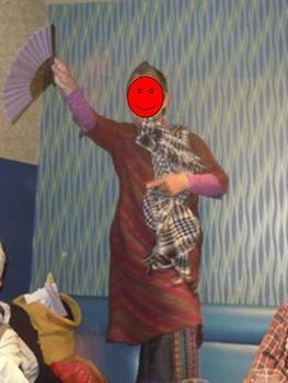 20141129(6)ノリノリhatumi姐さん.JPG