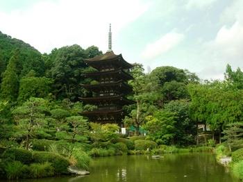ちんたら道中記2(114)-3瑠璃光寺3五重塔.JPG