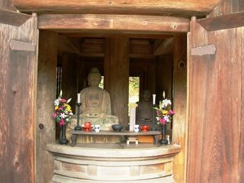 ちんたら道中記2(114)-6瑠璃光寺6五重塔内部.JPG