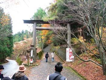 吉野詣(12)-1金峯神社修行門.JPG