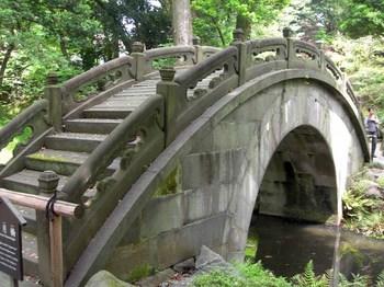 小石川後楽園円月橋(2).jpg
