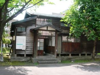 山本元帥生誕の家.JPG