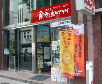 新橋駅界隈05食のみやこ鳥取プラザ.jpg