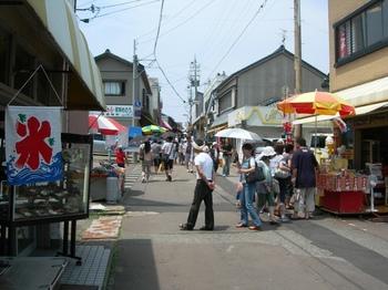 東尋坊(04)バス停から岩場への道.JPG