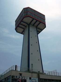 東尋坊(05)東尋坊タワー.JPG