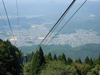 比叡から京へ02叡山ロープウェイから.jpg