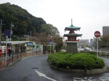 石山寺03駅前ロータリー.JPG