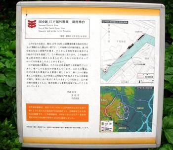 虎ノ門江戸城外堀跡案内板.JPG